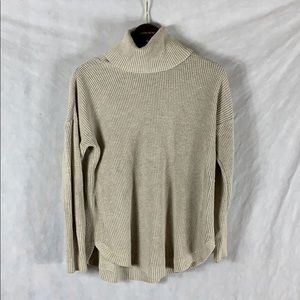 Old Navy Cotton Turtleneck Sweater Womens Large
